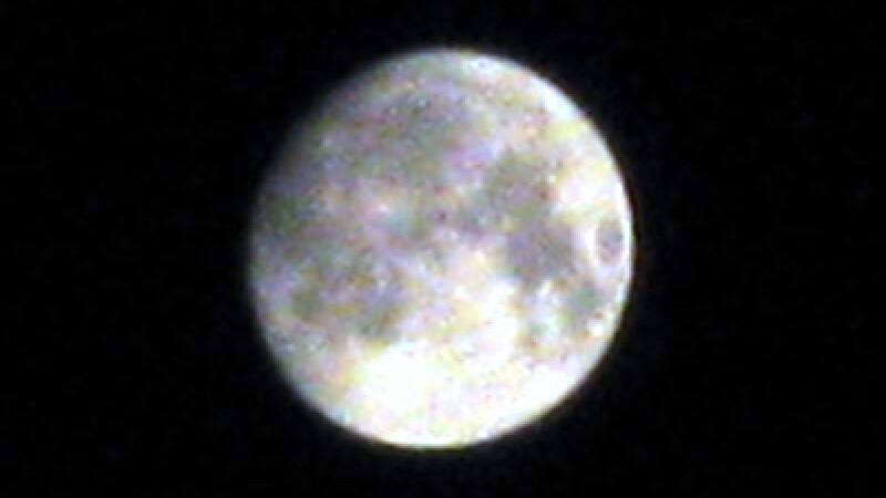 Un fenomen rar a avut loc pe cer, in Suceava. Imaginile sunt spectaculoase