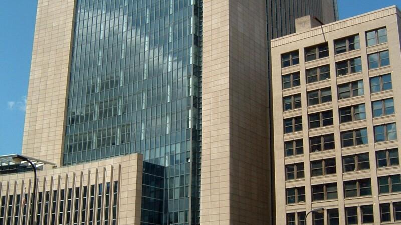 Curtea federala din Minneapolis