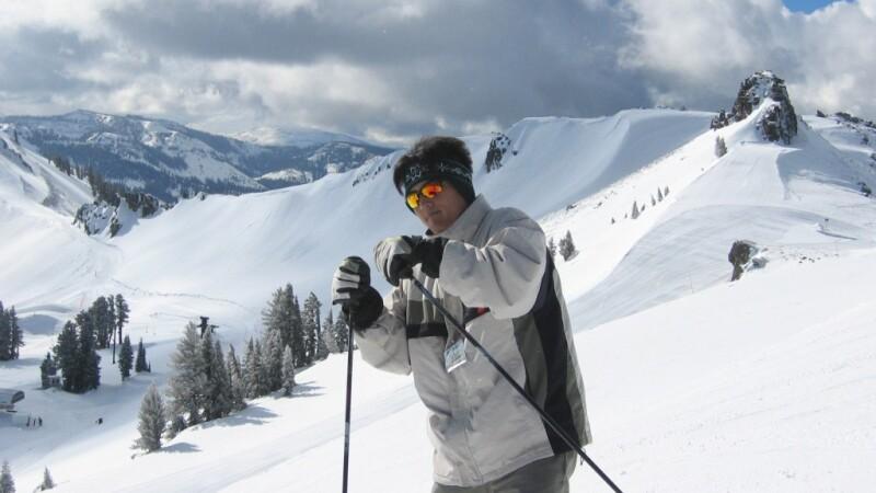 Pregatiti-va schiurile!