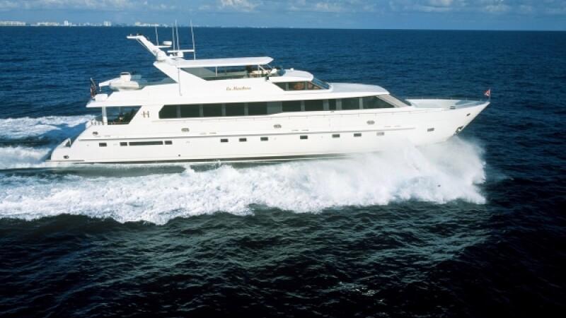 Germania: Yacht vandut cu 25 de euro