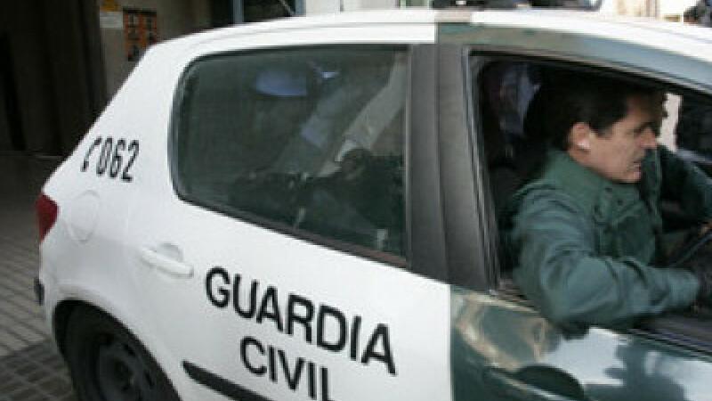 Spania: Trei romani, anchetati pentru uciderea unui DJ