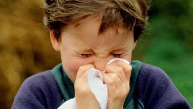 Tot mai multe persoane au ajuns la medic cu viroze si pneumonii