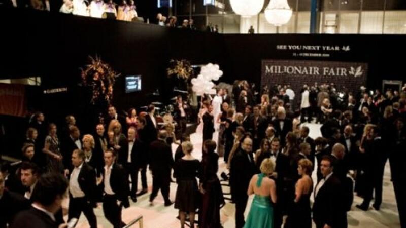 S-a deschis targul milionarilor la Munchen