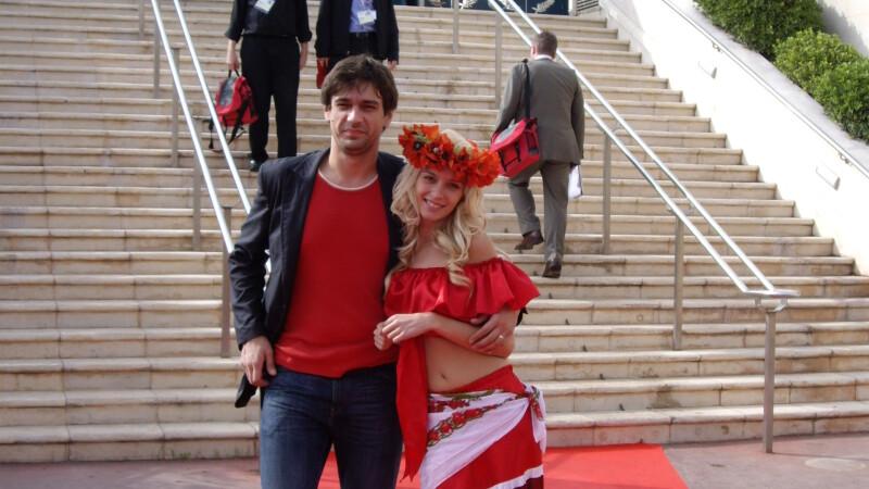 Diana si Bogdan