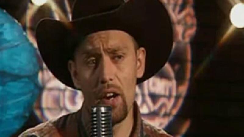 The Romanian Cowboy