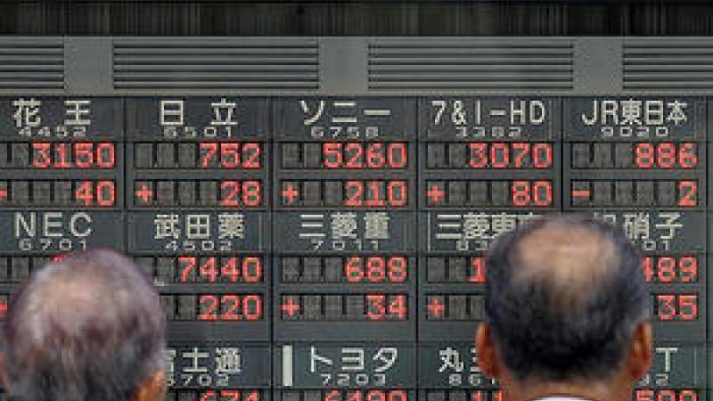 Piata economica din China in stop cardiac