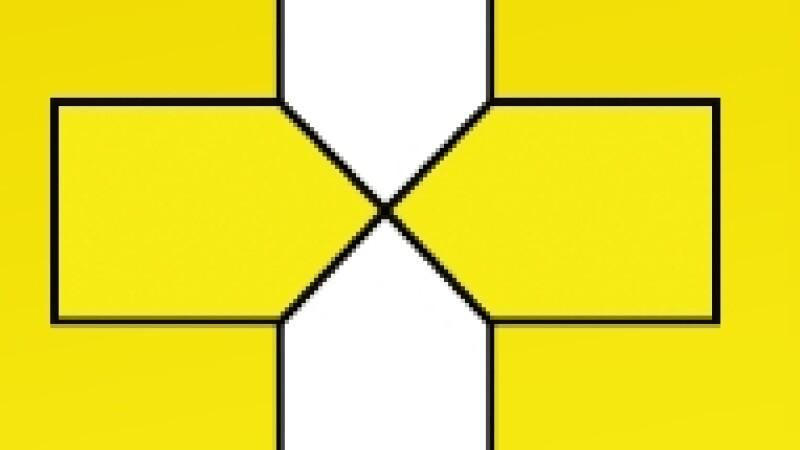 Crucea Alb-Galbena