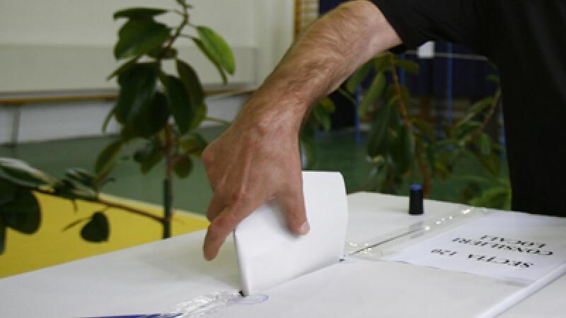 Alegeri 2008