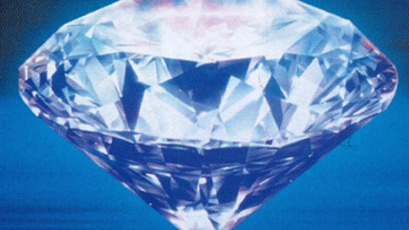 Au furat un diamant de 18.000 de lire sterline si stau un an la racoare!