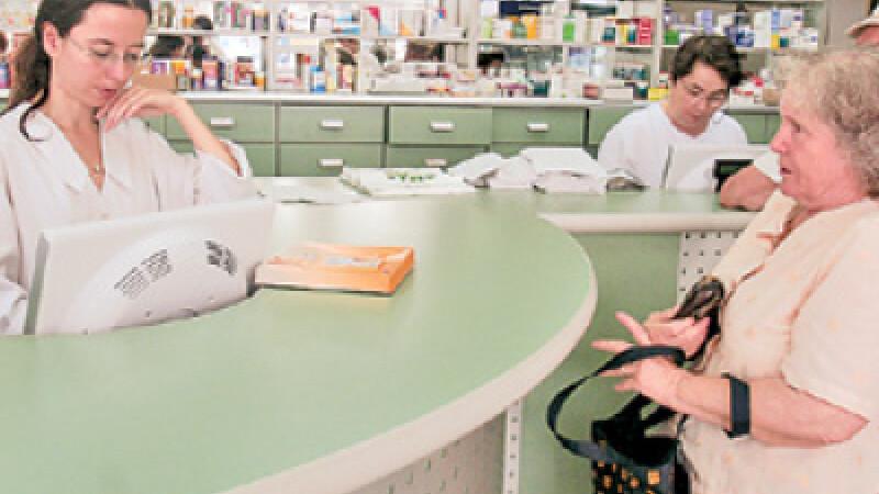 CMR nu va accepta trecerea la medici a plafoanelor la medicamente