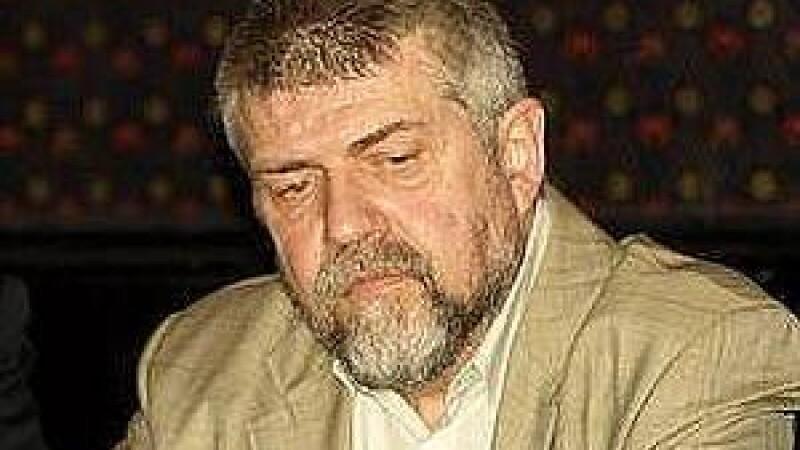 Presedintele CNS, Izsak Balazs