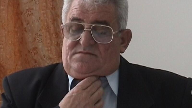Mischie, condamnat la trei ani si sase luni de inchisoare cu executare