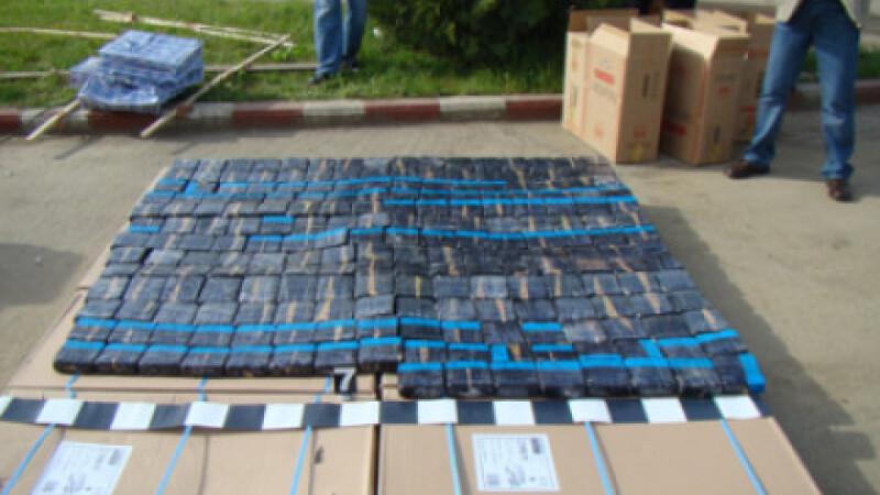 Produse de contrabanda