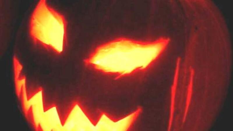 Campania electorala din SUA a cuprins pana si sarbatoarea de Halloween