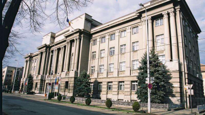 Universitatea de Medicina din Timisoara