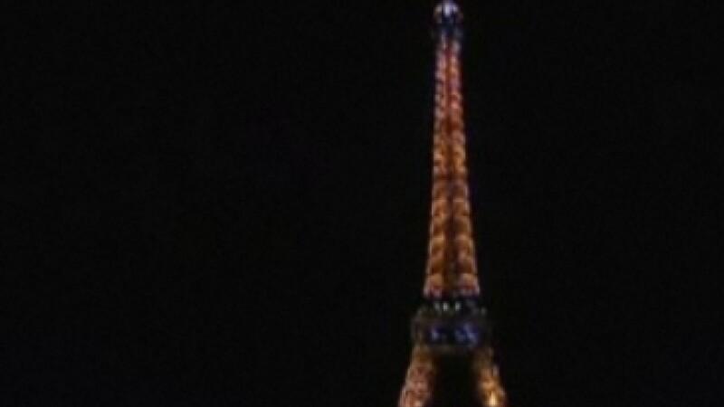 Noapte alba, si la propriu, si la figurat, la Paris!