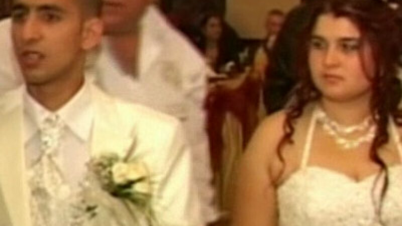 nunta tigani