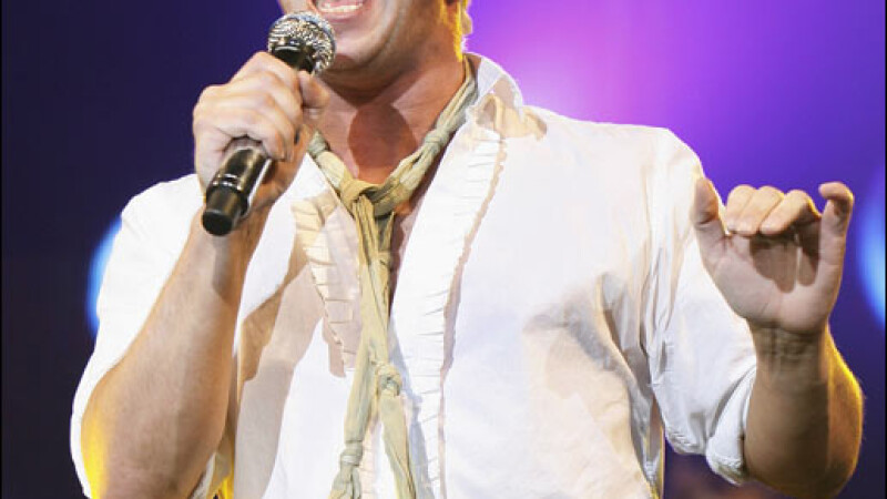 Stephen Gately de la Boyzone a murit din cauza unei insuficiente cardiace