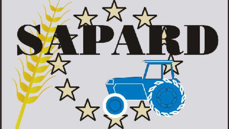 Investitorii romani vor sa returneze sumele primite de la SAPARD!