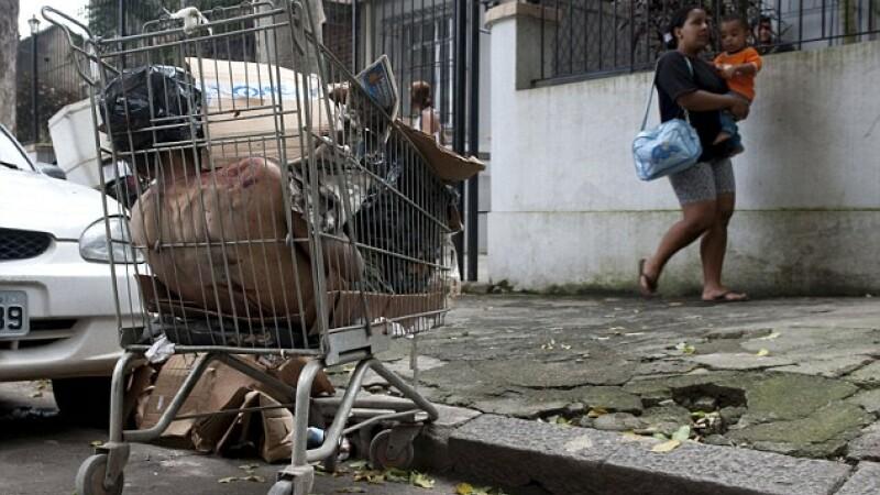 Crima Rio de Janeiro