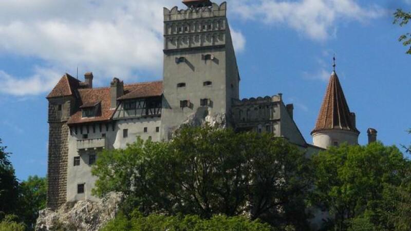 Castelul de la Bran