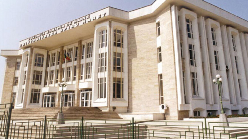 Universitatea Spiru Haret