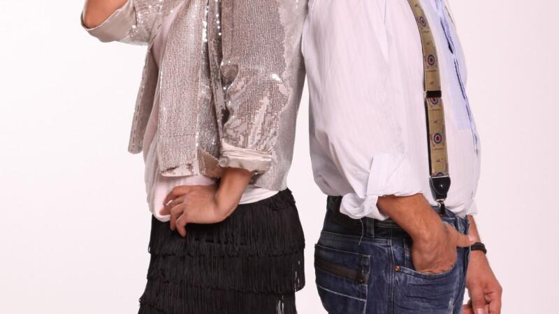 Nicola si Stefan Giurea