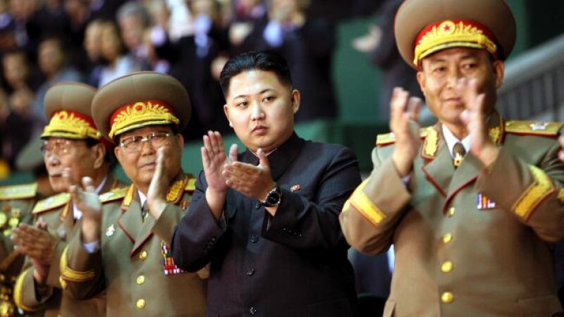 Kim Jong Il si Kim Jong Un