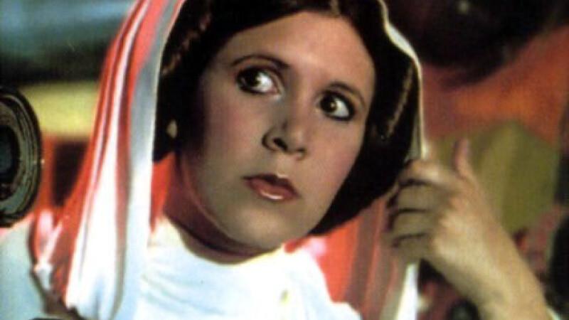 Printesa Leia