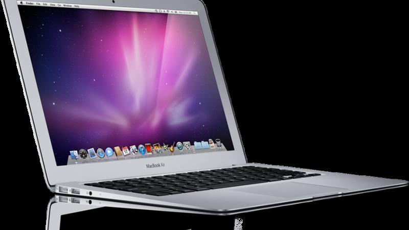 Noul MacBook Air de la Apple