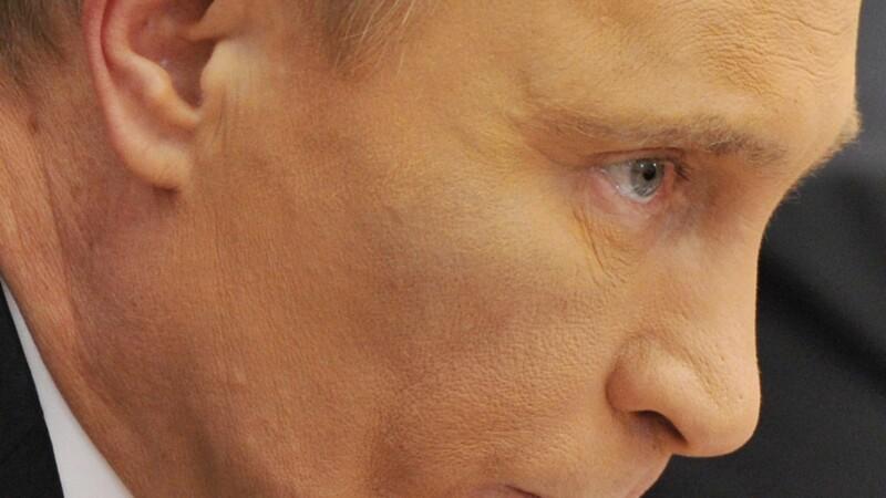 Vladimir Putin, mare sportiv: acum e pasionat de curling