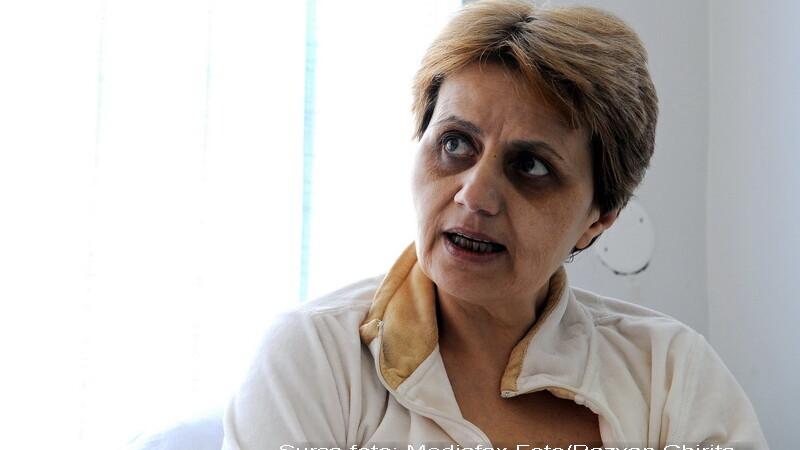 Cristina Anghel