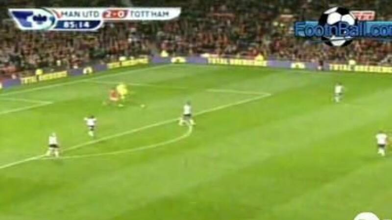 gol Manchester