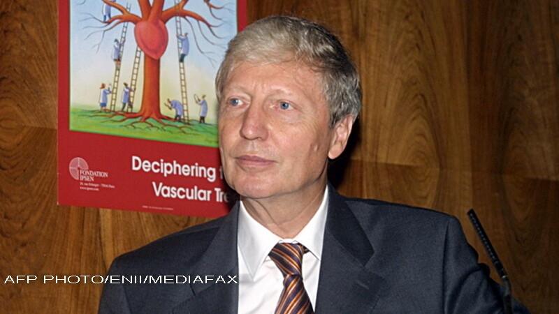 premiul Nobel medicina- foto Mediafax - restrictii folosire