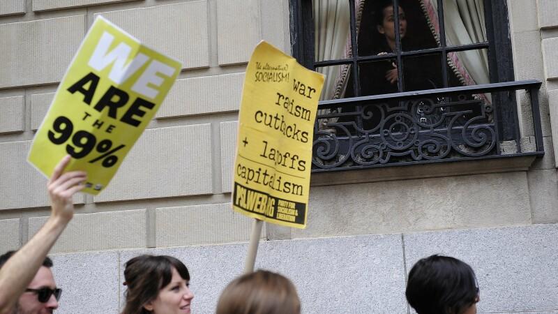 Ocupati Wall Street
