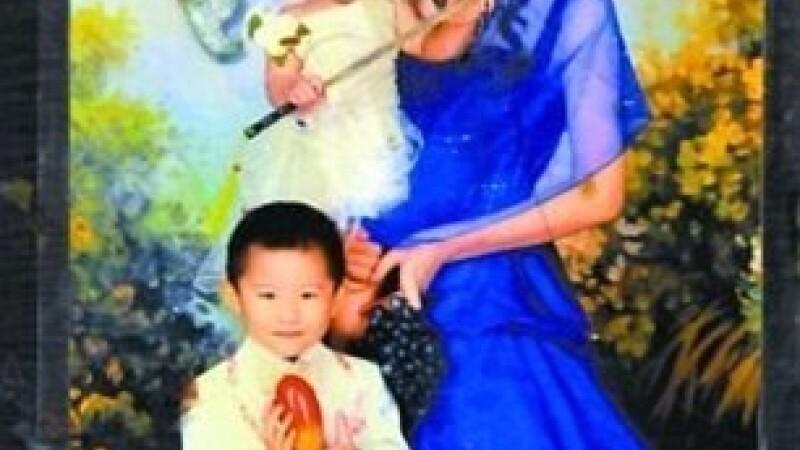 chinezi, familie