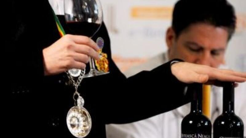 somlier, vin