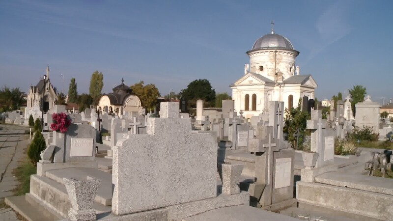 Bani mai multi pentru un loc de veci in cimitirele din Timisoara. Afla care vor fi noile tarife