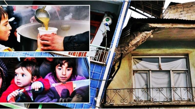 Cutremurul din Turcia