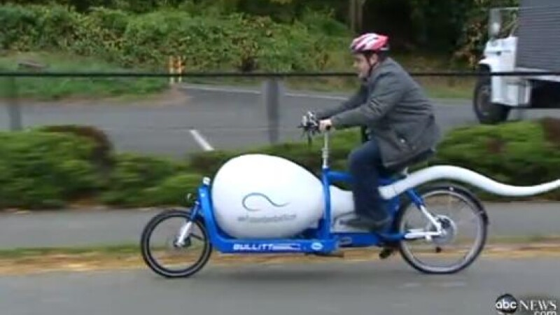 bicicleta spermatozoid