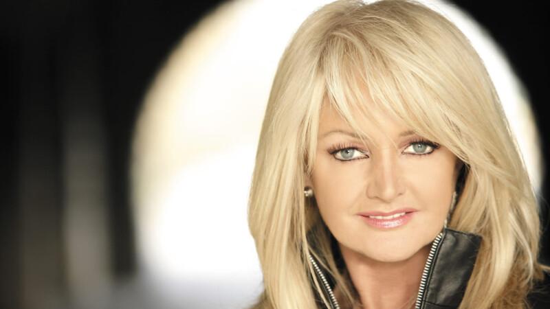Bonnie Tyler va reprezenta Marea Britanie la Eurovision la 61 de ani