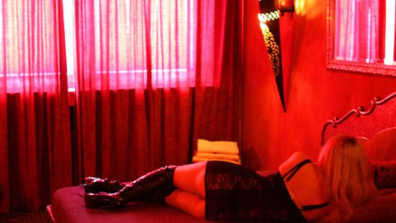 prostituata