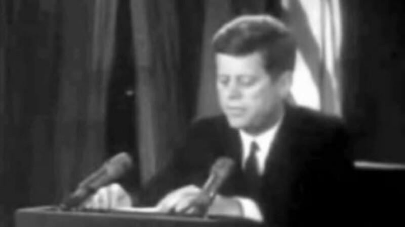 Ultimele ore din viata lui Kennedy. Ce au dezvaluit cei care l-au vazut inainte sa fie asasinat