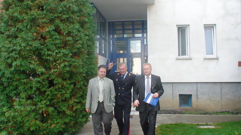 Cluj, ISU, Somlea,