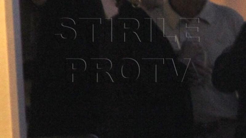 Justin Timberlake si Jessica Biel
