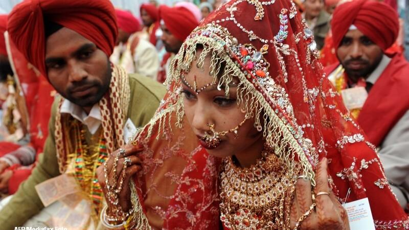 casatorie india