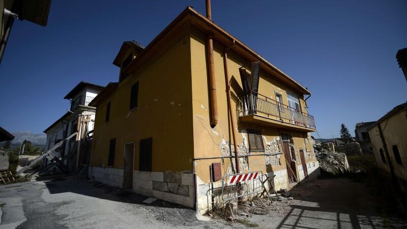ITalia, cutremur