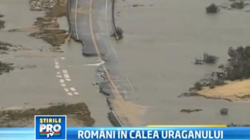 Romani Uragan