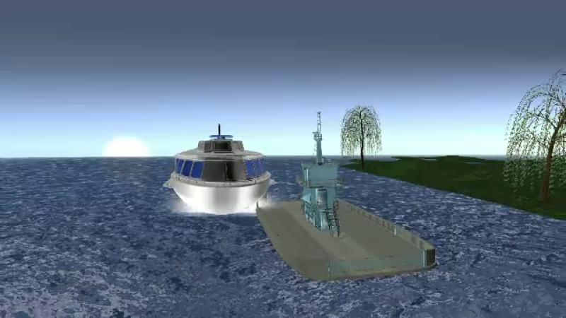 grafica accident nava