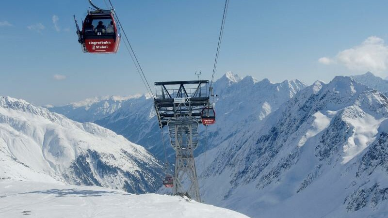 Alpi, Austria